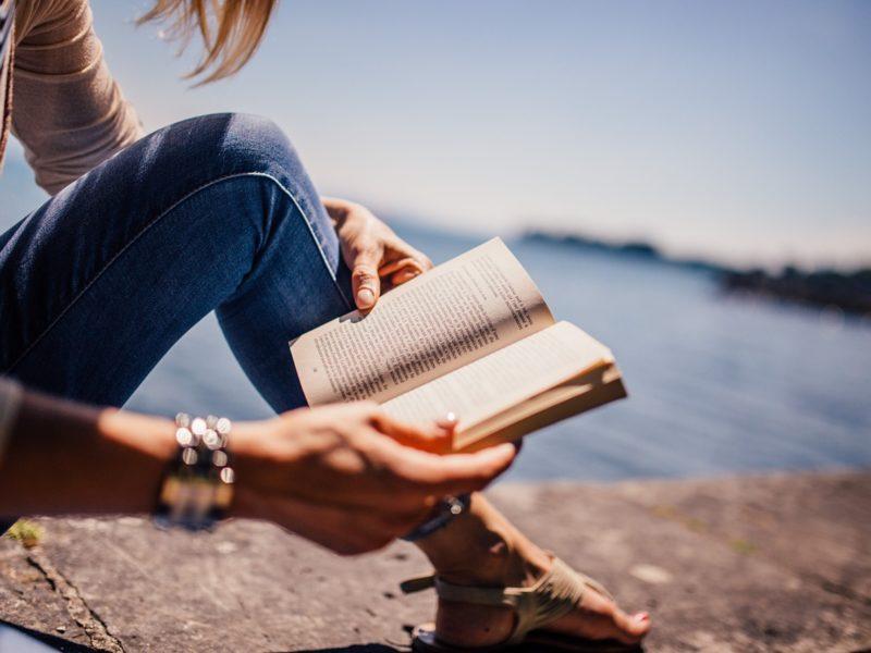 Co czytać jesienią?