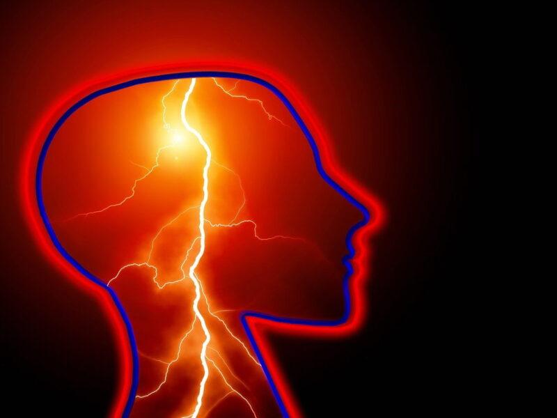 Udar mózgu w czasie pandemii – REAGUJ!