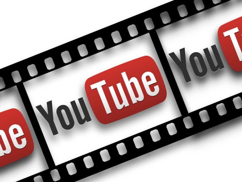 Jak epidemia koronawirusa wpływa na oglądalność filmów na YouTube?