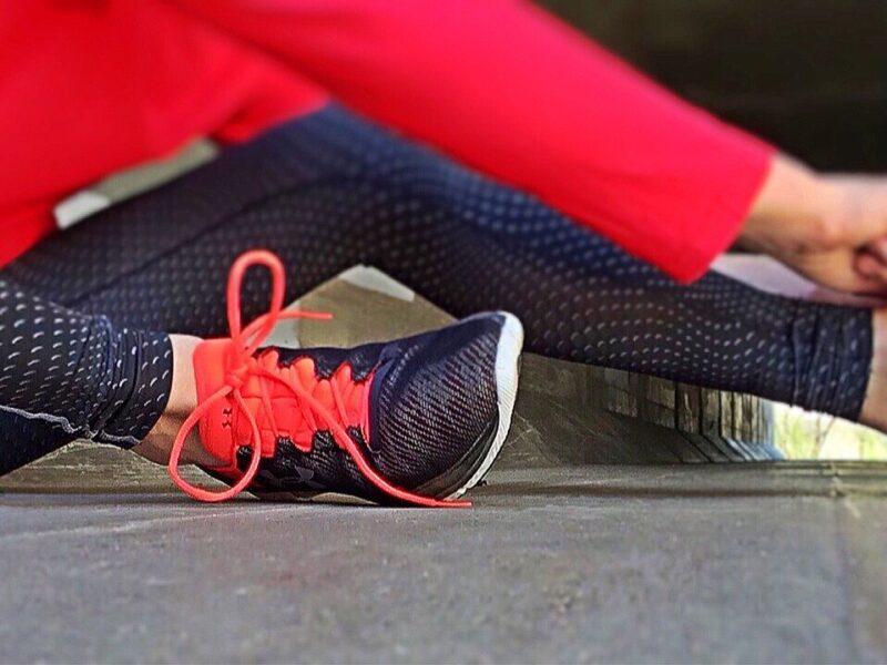 Pięć ćwiczeń z myślą o zachowaniu zdrowia w trakcie izolacji