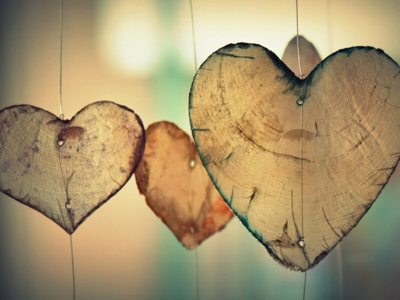 Błędy singli w poszukiwaniu miłości