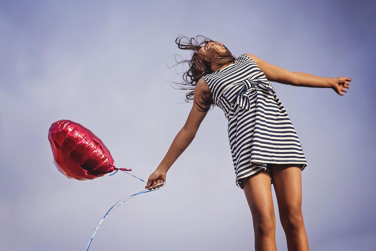 20 marca - Międzynarodowy Dzień Szczęścia - czyli co wpływa na nasze szczęście