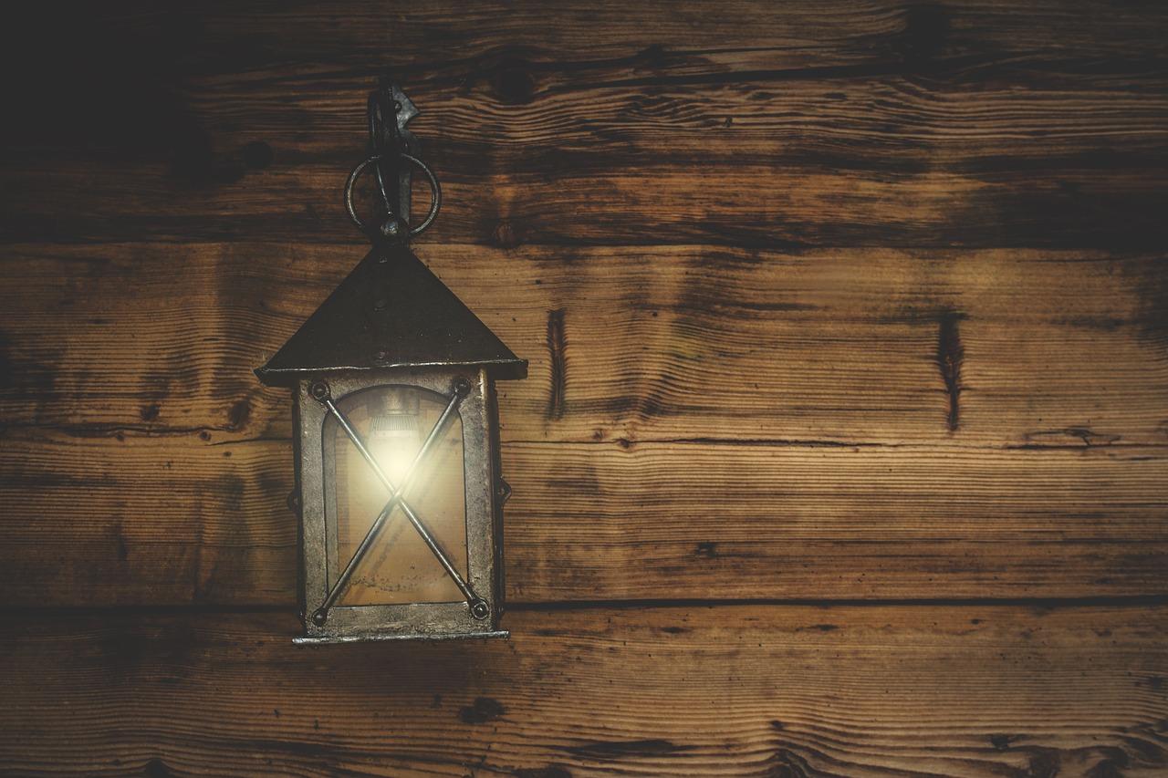 3 sposoby na oświetlenie ogrodowe