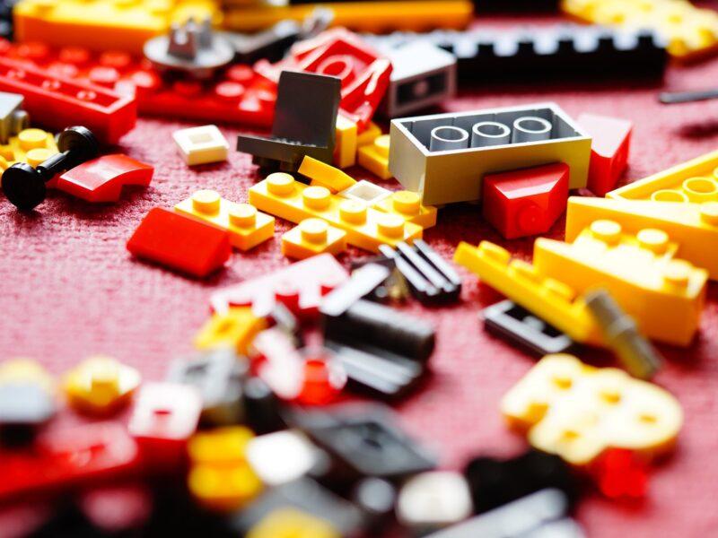 Odkryjcie epicki wrak statku z zestawem LEGO® Ideas Piraci z Zatoki Barakud