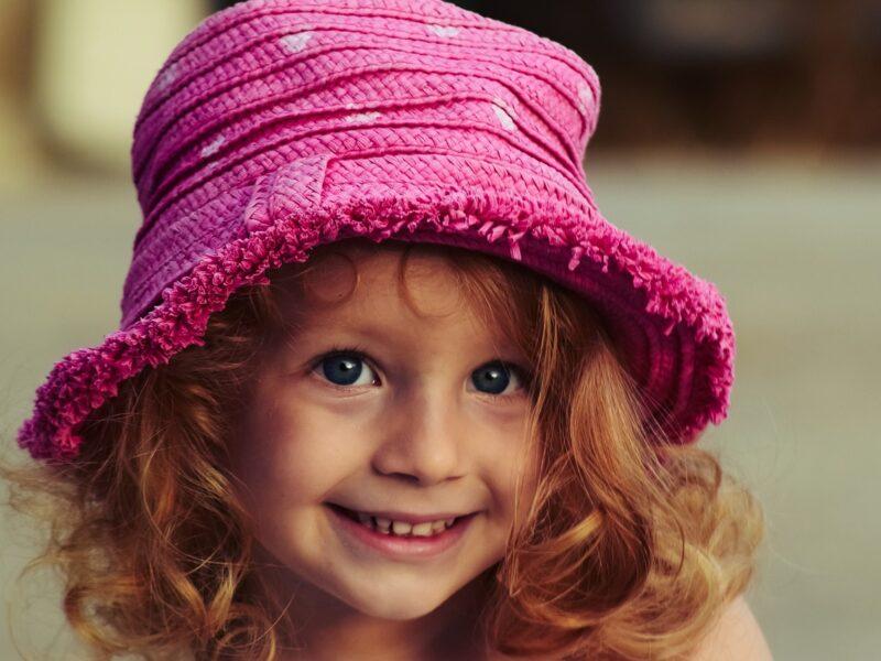 5 porad, jak dbać o zęby dziecka
