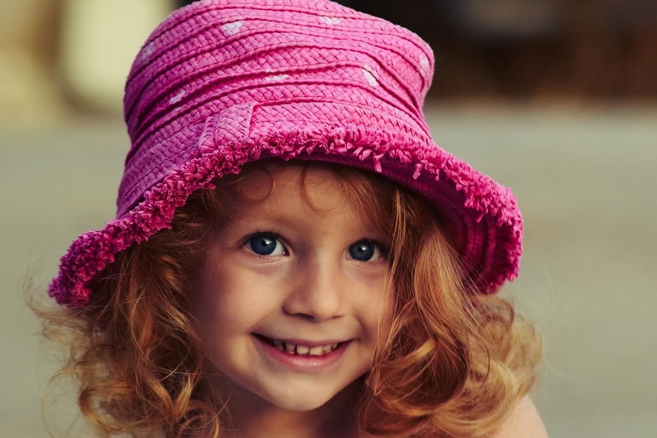 Zęby dziecka, jak dbać?