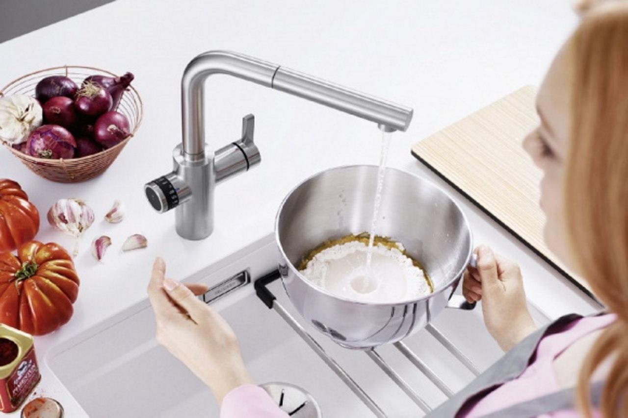 Kuchnia smart