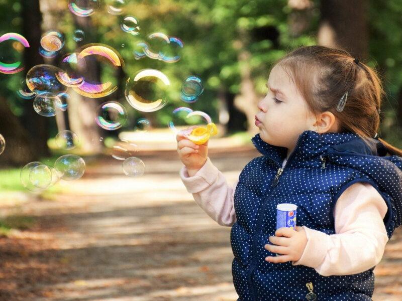 Jak pomóc dziecku w rozwijaniu pasji?