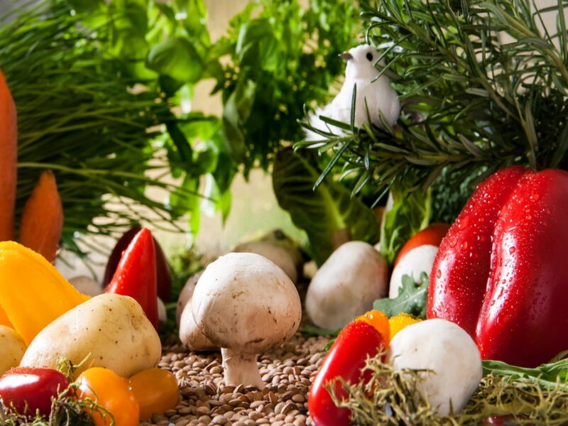 Jakie warzywa i owoce należy jeść jesienią i zimą?