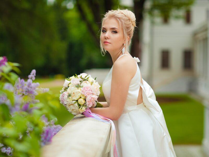 Najlepsze suknie ślubne w Warszawie. Zobacz gdzie szukać